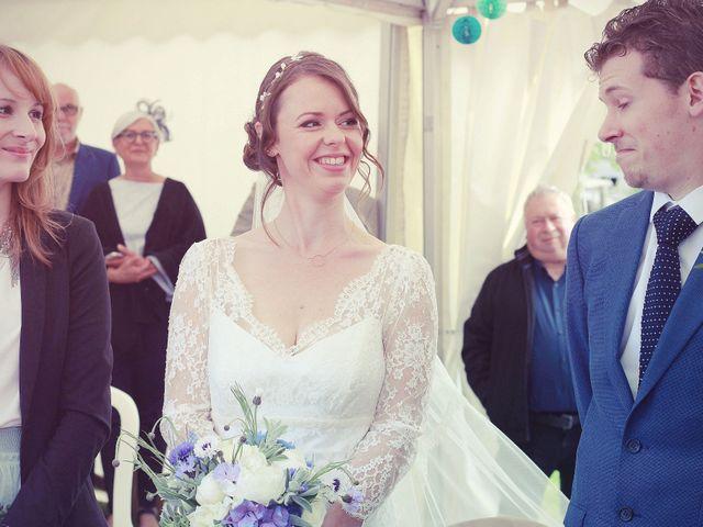 Le mariage de Jonathan et Karine à Saint-Quentin, Aisne 52