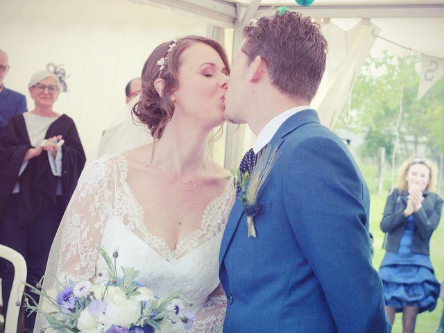 Le mariage de Jonathan et Karine à Saint-Quentin, Aisne 53