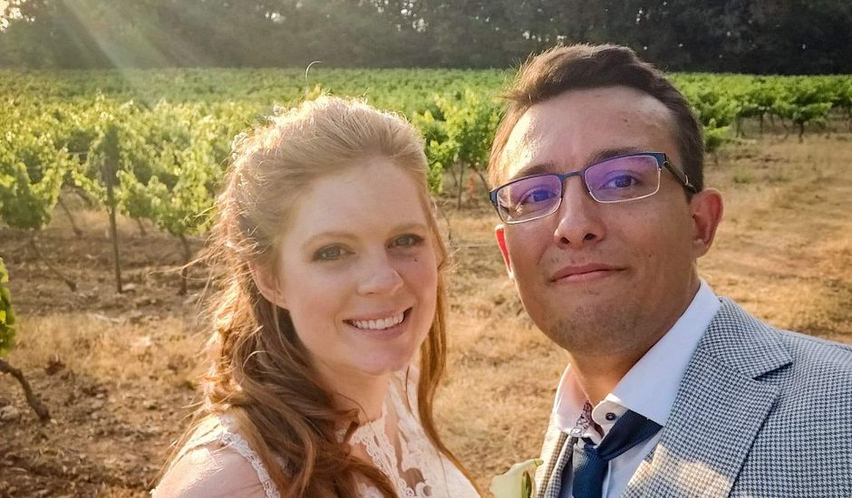 Le mariage de Benoît et Catherine à Besse-sur-Issole, Var