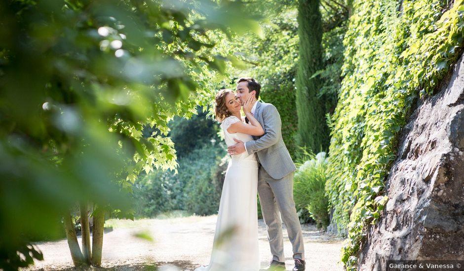 Le mariage de Amaury et Yaëlle à Beaujeu, Rhône