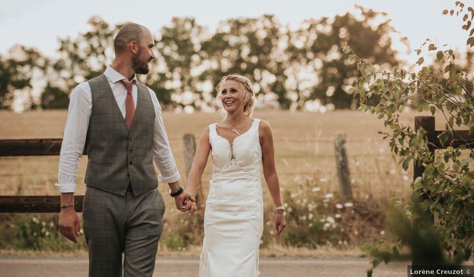 Le mariage de Jordan et Sandra à Beaune, Côte d'Or