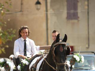 Le mariage de Mélody et Sébastien 2