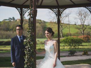 Le mariage de Florence et Dana 3