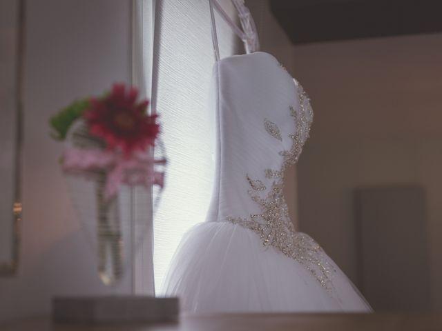 Le mariage de Jonathan et Manon à Hazebrouck, Nord 9