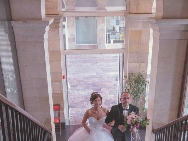 Le mariage de Jonathan et Manon à Hazebrouck, Nord 16