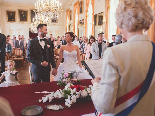 Le mariage de Jonathan et Manon à Hazebrouck, Nord 18