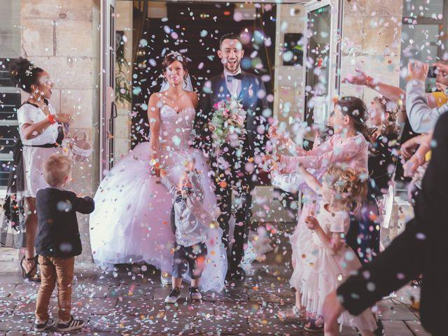 Le mariage de Jonathan et Manon à Hazebrouck, Nord 20