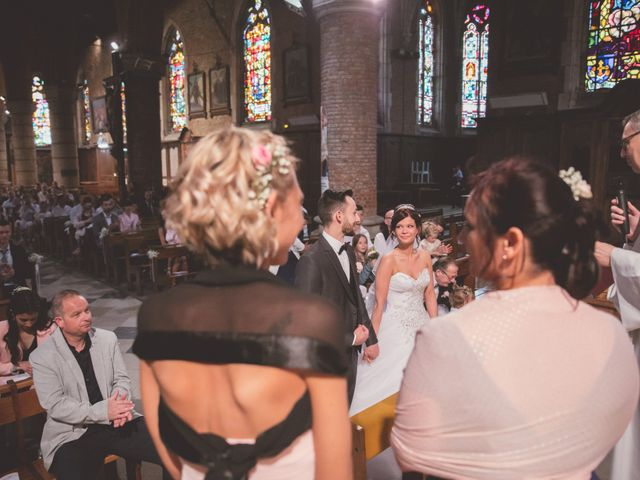Le mariage de Jonathan et Manon à Hazebrouck, Nord 24