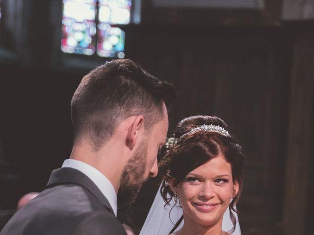 Le mariage de Jonathan et Manon à Hazebrouck, Nord 25