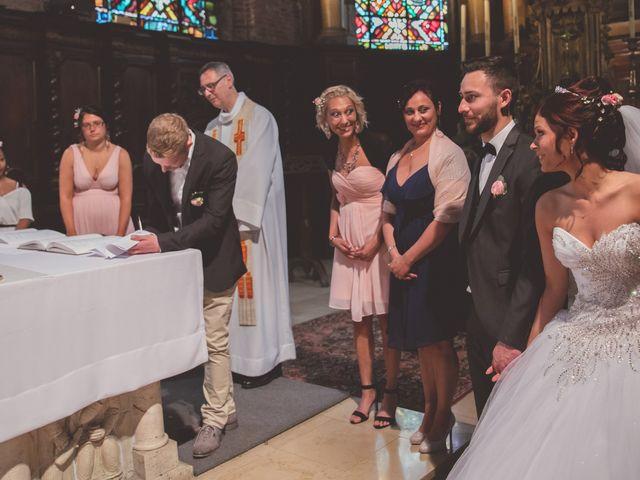 Le mariage de Jonathan et Manon à Hazebrouck, Nord 27