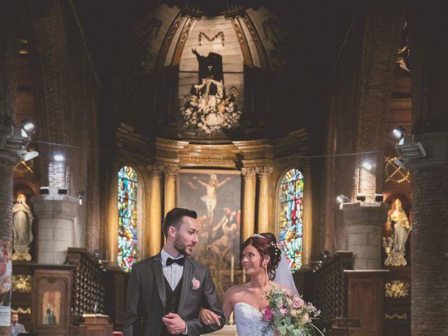 Le mariage de Jonathan et Manon à Hazebrouck, Nord 28