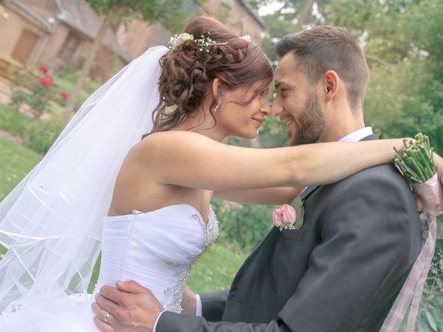 Le mariage de Jonathan et Manon à Hazebrouck, Nord 30