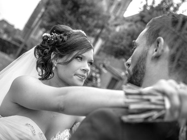 Le mariage de Jonathan et Manon à Hazebrouck, Nord 31