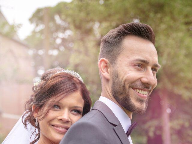 Le mariage de Jonathan et Manon à Hazebrouck, Nord 32