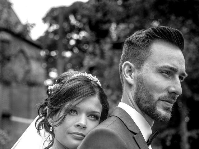 Le mariage de Jonathan et Manon à Hazebrouck, Nord 33