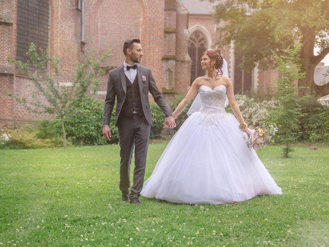 Le mariage de Jonathan et Manon à Hazebrouck, Nord 37