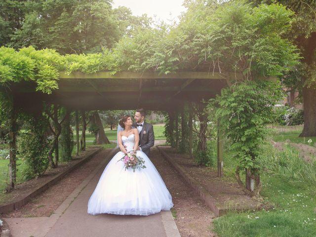 Le mariage de Jonathan et Manon à Hazebrouck, Nord 38