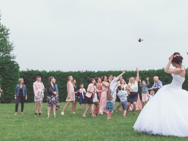 Le mariage de Jonathan et Manon à Hazebrouck, Nord 53
