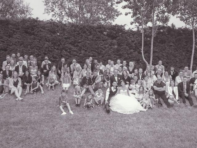 Le mariage de Jonathan et Manon à Hazebrouck, Nord 55