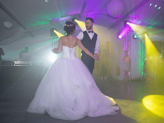Le mariage de Jonathan et Manon à Hazebrouck, Nord 59