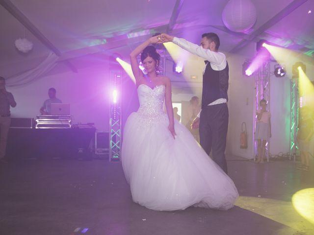 Le mariage de Jonathan et Manon à Hazebrouck, Nord 60