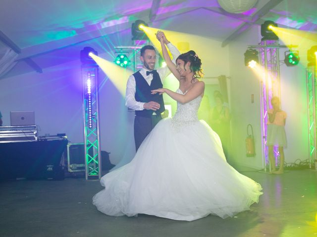 Le mariage de Jonathan et Manon à Hazebrouck, Nord 61
