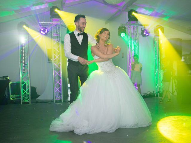 Le mariage de Jonathan et Manon à Hazebrouck, Nord 62