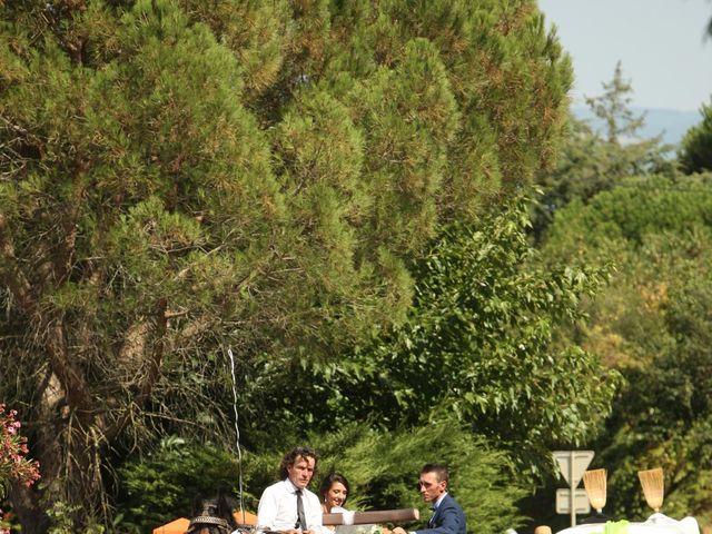 Le mariage de Sébastien et Mélody à Lescout, Tarn 12