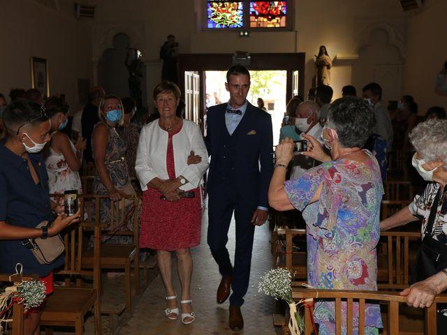 Le mariage de Sébastien et Mélody à Lescout, Tarn 19