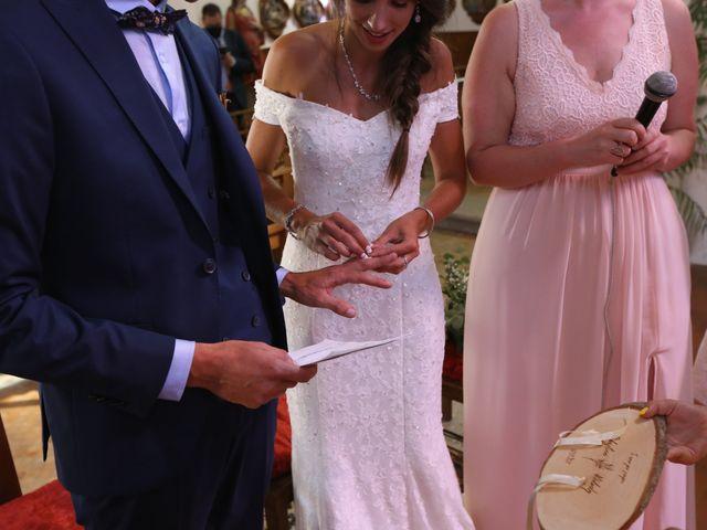 Le mariage de Sébastien et Mélody à Lescout, Tarn 27
