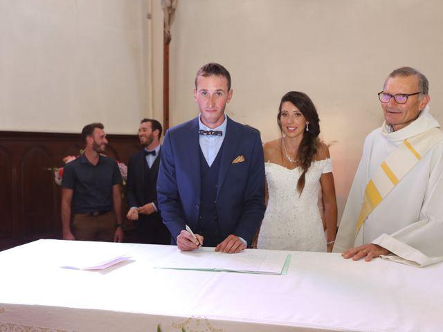 Le mariage de Sébastien et Mélody à Lescout, Tarn 29