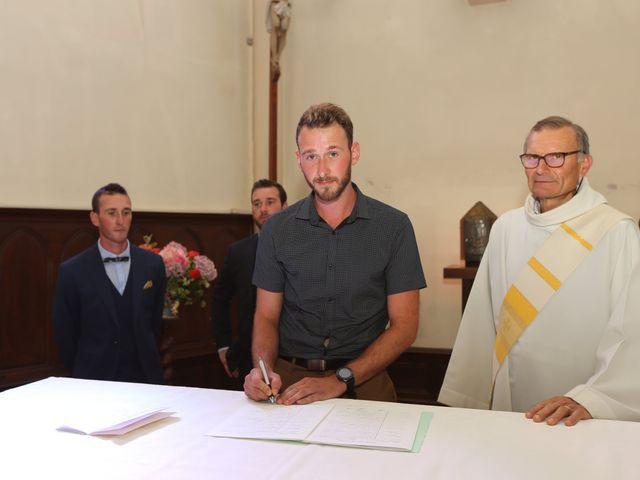Le mariage de Sébastien et Mélody à Lescout, Tarn 33