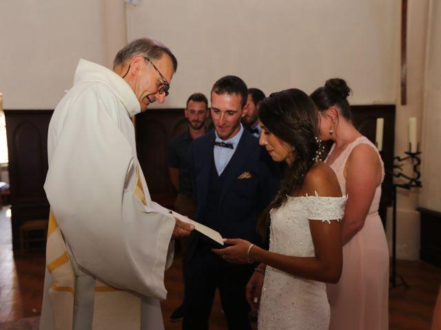 Le mariage de Sébastien et Mélody à Lescout, Tarn 34