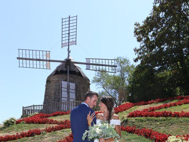 Le mariage de Sébastien et Mélody à Lescout, Tarn 44