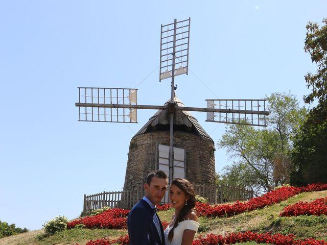 Le mariage de Sébastien et Mélody à Lescout, Tarn 45