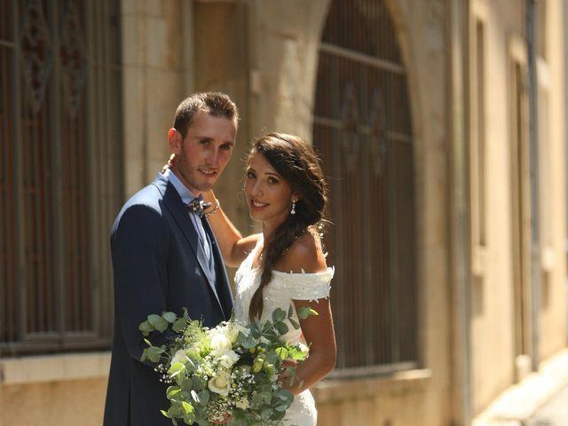 Le mariage de Sébastien et Mélody à Lescout, Tarn 55