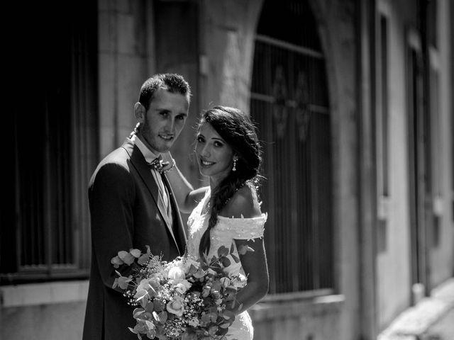 Le mariage de Sébastien et Mélody à Lescout, Tarn 59