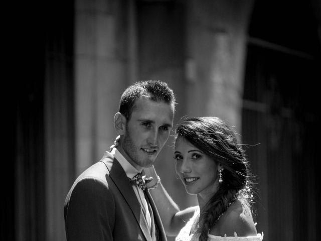 Le mariage de Sébastien et Mélody à Lescout, Tarn 60