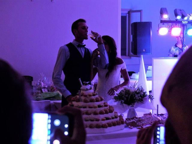 Le mariage de Sébastien et Mélody à Lescout, Tarn 69