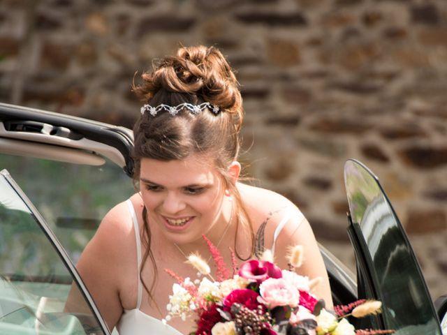 Le mariage de Nicolas et Elsa à Bovel, Ille et Vilaine 4