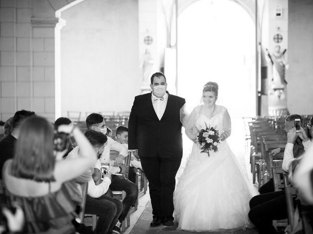 Le mariage de Nicolas et Elsa à Bovel, Ille et Vilaine 18