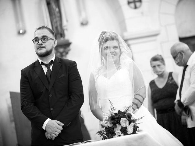 Le mariage de Nicolas et Elsa à Bovel, Ille et Vilaine 19