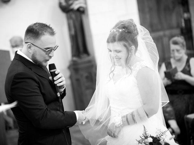 Le mariage de Nicolas et Elsa à Bovel, Ille et Vilaine 20