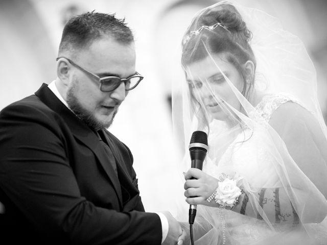 Le mariage de Nicolas et Elsa à Bovel, Ille et Vilaine 21