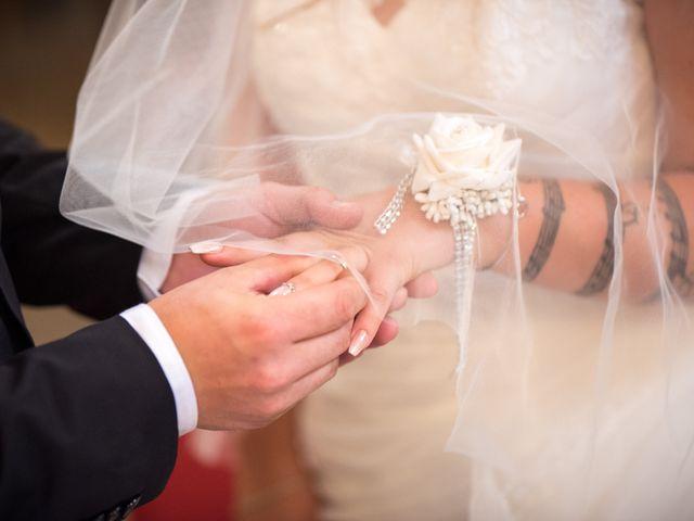 Le mariage de Nicolas et Elsa à Bovel, Ille et Vilaine 23