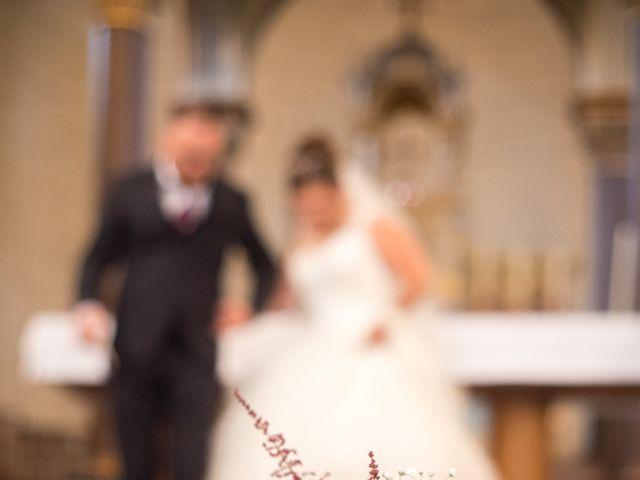 Le mariage de Nicolas et Elsa à Bovel, Ille et Vilaine 26