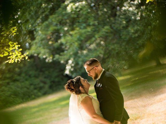 Le mariage de Nicolas et Elsa à Bovel, Ille et Vilaine 37