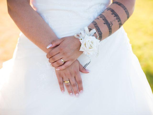 Le mariage de Nicolas et Elsa à Bovel, Ille et Vilaine 46