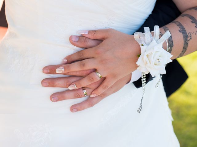 Le mariage de Nicolas et Elsa à Bovel, Ille et Vilaine 47
