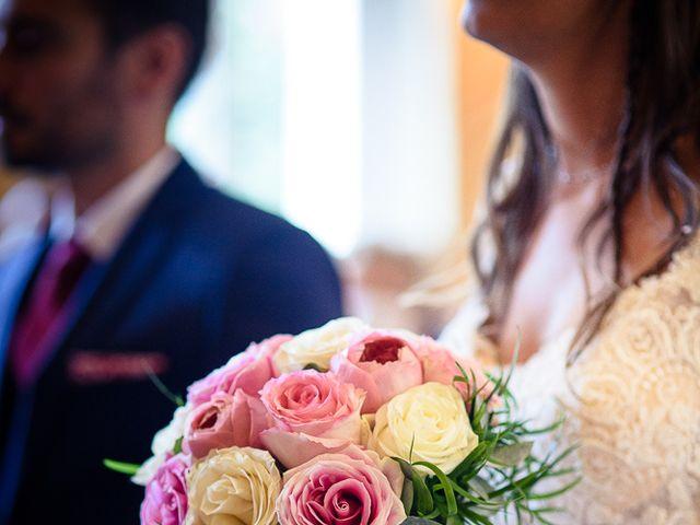 Le mariage de Vincent et Camille à Fontainebleau, Seine-et-Marne 8